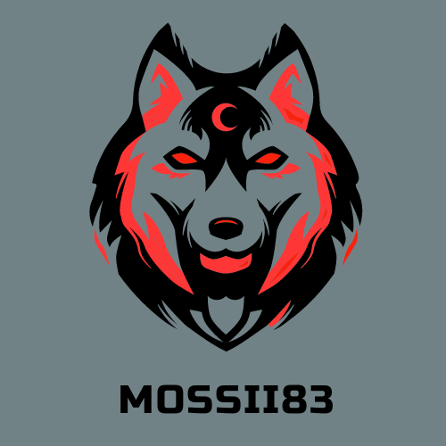 Mossii83 games